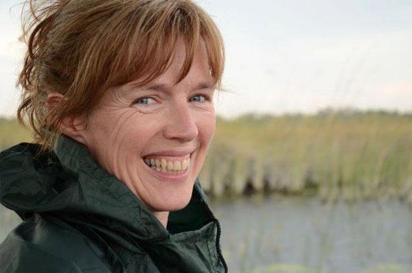 Michaela Cramer - Africa Bespoke Travel Consultant