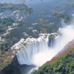Victoria Falls Holiday