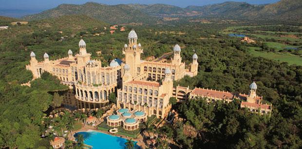 Sun City South Africa Safari Africa Bespoke